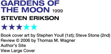 Steven Erikson Gardens Of The Moon Pdf