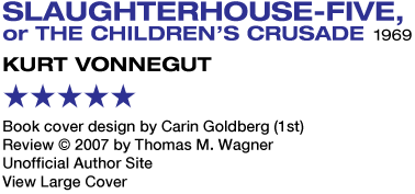 critical essays on slaughterhouse five An essay or paper on critical reviews of slaughterhouse-five this research will examine reviews and selected criticism of kurt vonnegut.